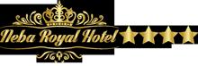 Neba Royal Hotel alt logo
